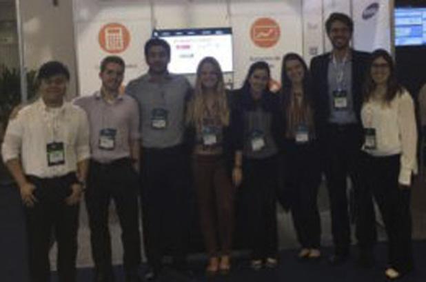 EJFGV participa do maior evento de varejo da América Latina