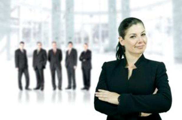 A Liderança Feminina no Mundo Corporativo